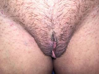 Mmmmmmm noting hot white black owned pussy Mmmmmmm looks so sweet hot wet and tasty