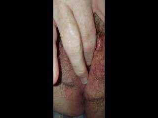 My GF, The Sexy Ms P. fingering her sweet pussy.