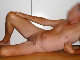 love this picture! everything about it is so sexy (especially your cock)!