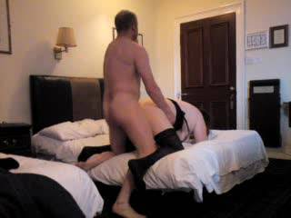 old video of me mounting a married bbw slut
