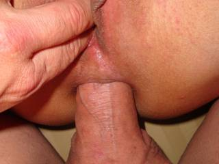 love to help with the empty holes with my fat cock instead of your fingers