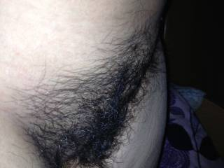 Never shave your pussy is yummy id love to bury my face in it