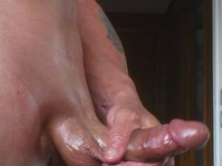 Fill my face with that big hot cock!