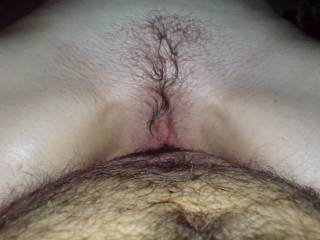 morning sex on bed