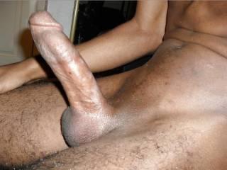 Huge fat big thick dick 2