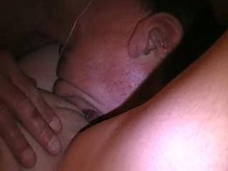 What a pleasure it is licking and sucking on Emma's sweet tasting hot wet pussy. mmmmmmm