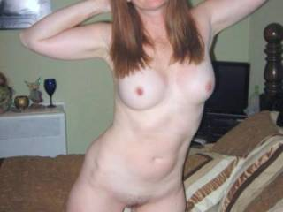 """My husband and I have a very """"naughty"""" sex life, and my submission is part of our fun !"""