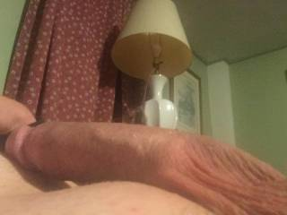 Any one need a big dick to suck?