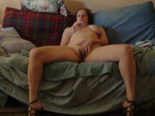 wife masturbating for me and zoig friends