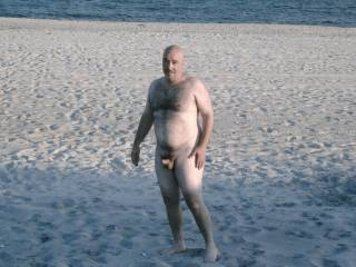 ready to fuck hard at nude beach