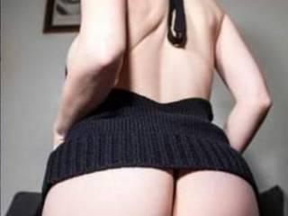 White ass blonde milf