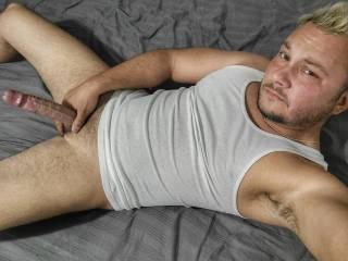 Just got horny one night...