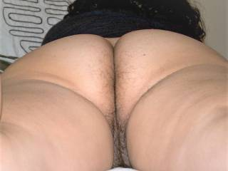 Nice view of phung\'s asscrack and pussy, with nice soft bumcheeks..what do you think ???