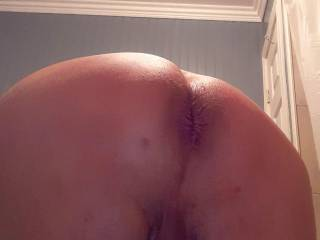 I enjoy to have my ass licked, fucked, fisted.....