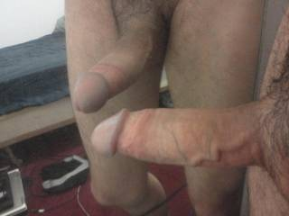 ooo god i want all 9 inches of that thick veiny cock in me