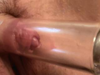 I love to pump her clit up n then suck n lick her ! It definatly makes her so horny n responsive mind blowing orgasm's!  Love the hot pics mmmm my mouth starts watering as I look at that plump throbbing clitoris. Ty for sharing U2 ! Hot
