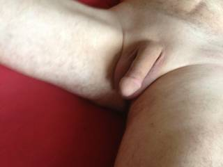 Mmmmmmm. Freshly shaved and ready to be licked sucked and fucked!! 😜👅💦