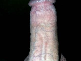 Hard and veiny in the morning!