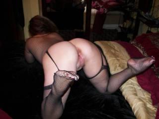 Slut wife likes it dirty