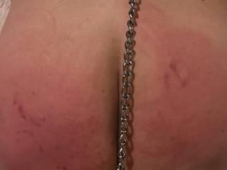I love a good spanking