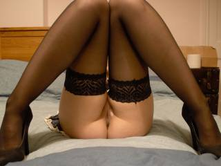 People have been asking if I\'d like them to tribute for me... I say shoot away ;-) xxx