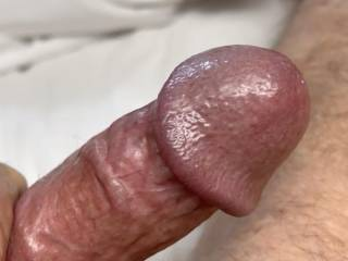 I just love the way Mr. F's thick corona feels when it massages my clitoris as we fuck.  From Mrs. Floridaman