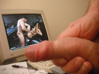 How can anyone fail to get horny while watching the great Peter North in action, giving his co-star everything he has.  He has given so much of himself to the porn industry, he deserves his rightful place at the top of the tree