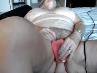 Your Lady make me so hard,and i cumm 3 times since you have post this hot vid,let me tell one thing the older she gets the sexier she become,,how i wish just to lick her gorgous pussy,