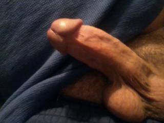I bet she enjoys sucking your big hot cock mmm looks delicious :::