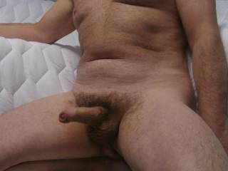 I know how how to make you feel much better than good with that nice uncut.