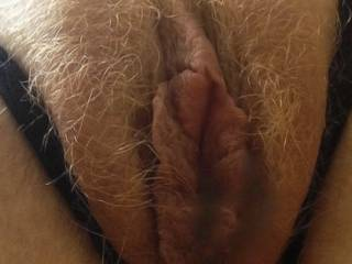 Love to lick her pussy , then slowly finger it putting more fingers in the wetter she gets , turn her over and slide my cock in her and fuck her till she cums hard , that ok ?