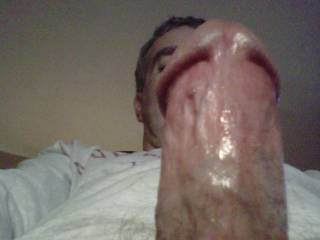 The result of some really hot phone sex with a sexy 18 year old...