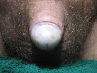 nice but very small, would you like to show it to women, I have a small cock also and some women laugh about my cock and you?