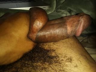 yummy balls thick dick fat head