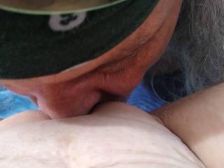 billie loving to make throbbing hard cock on me