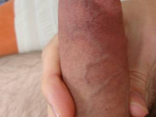 My horny cock