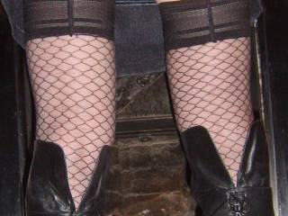 Bent over ready to take it the arse in a local hotel on a swingers night out.