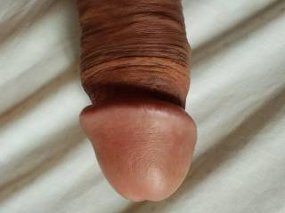 love your gorgeous cockhead, would just love to gently suck on you for hours
