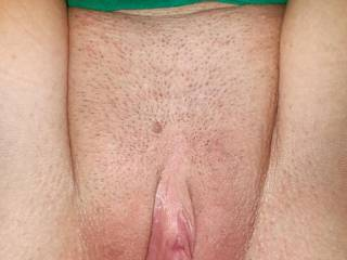 Tabitha pussy creaming all over my cock...