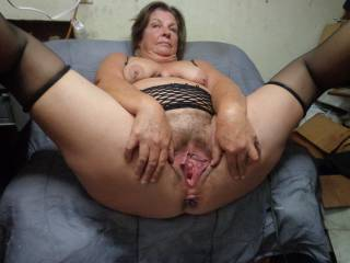 i love putting out to hung guys with full nut saks, cuck hubby cleans after you knock the bottom out