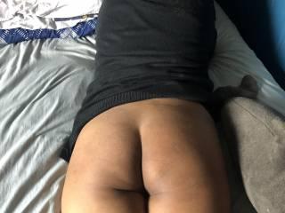 Good looking ass