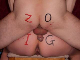 isn't that what zoig is all about...........giving some the pleasure we take for ourselves