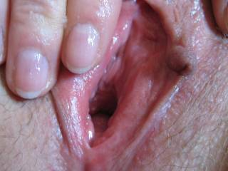 damn i would love to have that creamy pussy rubbing all over my face then roll you over and spread it wide open and shove my throbbing cock balls deep in it