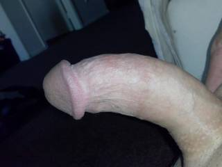 My girl taking pics of my cock