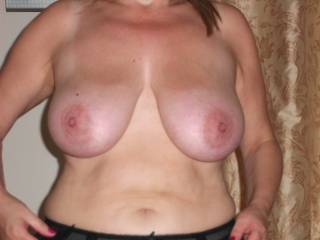Perfect size and shape , love the nipples , want to suck on them