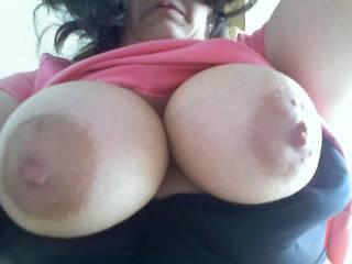 love those nipples