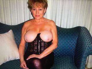 My new lingerie!!!