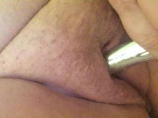 She loves this vibe, enjoy watching her cum?