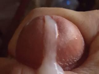 Masturbation cum shot... you like ?