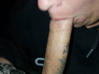 Any guys in the Rochester NH area between 25 and 40 want to join us for some fun? Orally bi to the top of the list and uncut a + i want to find a really fat dick but not over 8 inches long for ongoing fun with my wife and I. Message me lets talk!